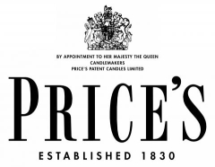 price's patent candles