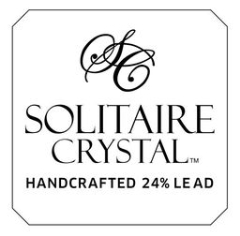 solitaire crystal