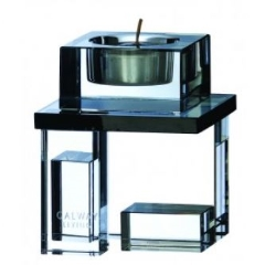 Galway Deco Single Votive Candleholder (DO71)