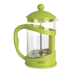 Berghoff Coffee / Tea Plunger Lime 1.1L