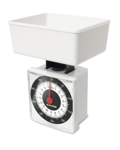 Salter Dietary Mechanical Kitchen Scale 022WHDR