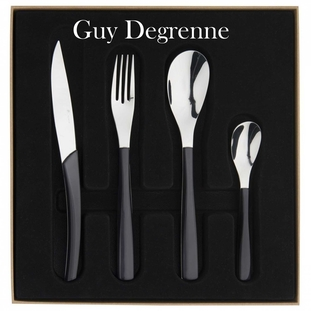 Newly appointed NZ hospitality distributor for Guy Degrenne Paris.